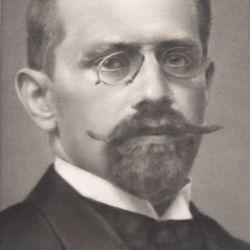 Pfarrer Otto Waitkat  1906-1913