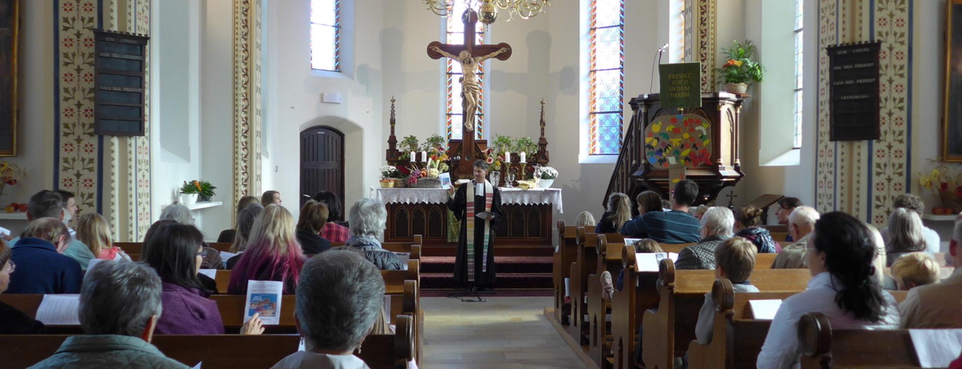 Evangelische Pfarrgemeinde A.B. Steyr